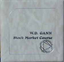 WD Gann Stock Market Course