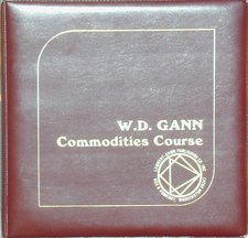 WD Gann Commodity Course
